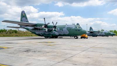 SBGL - Airport - Ramp