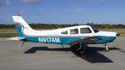 N9174M - Piper PA-28-161 Warrior II - Paris Air