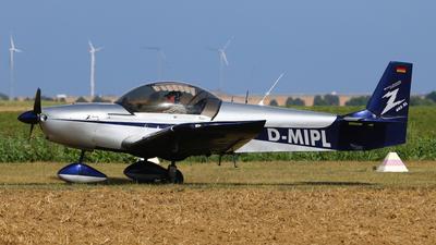 A picture of DMIPL - Z602XL Roland Hauke Aircraft - [] - © BaszB