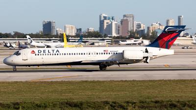 N958AT - Boeing 717-2BD - Delta Air Lines