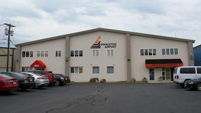 39N - Airport - Terminal