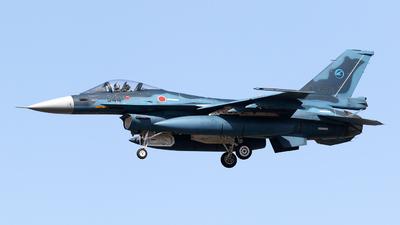 83-8544 - Mitsubishi F-2A - Japan - Air Self Defence Force (JASDF)