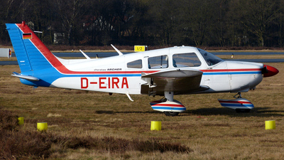 D-EIRA - Piper PA-28-180 Cherokee Archer - Private