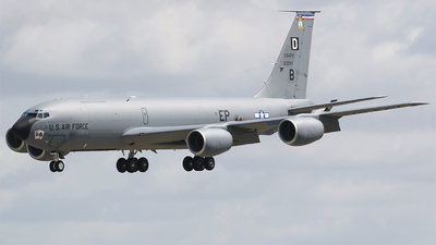 62-3551 - Boeing KC-135R Stratotanker - United States - US Air Force (USAF)