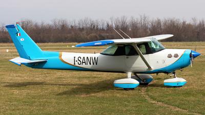 I-SANW - Cessna 152 - Private