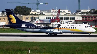 M-ABMD - ATR 72-212A(500) - Jet Airways