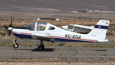 EC-ZGZ - Tecnam P96 Golf 100 - Private