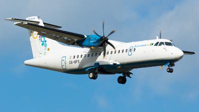 C6-BFS - ATR 42-600 - Bahamasair