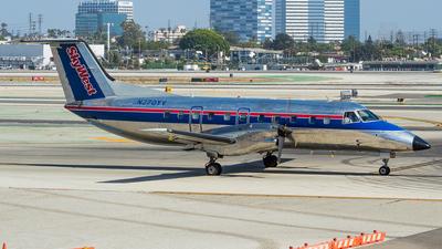 A picture of N270YV - Embraer EMB120ER Brasilia - [120.270] - © markuswillmann