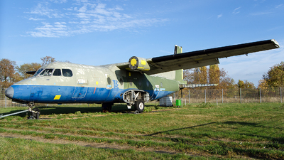 N106TA - Nord N-262A - Untitled