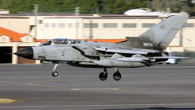 MM7058 - Panavia Tornado IDS - Italy - Air Force