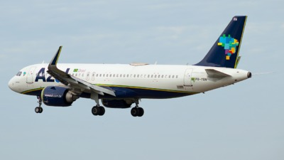 A picture of PRYRN - Airbus A320251N - Azul Linhas Aereas - © MartinezRoe7