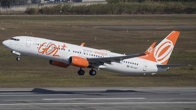 PR-GUT - Boeing 737-8EH - GOL Linhas Aéreas