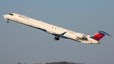 N292PQ - Bombardier CRJ-900LR - Delta Connection (Endeavor Air)