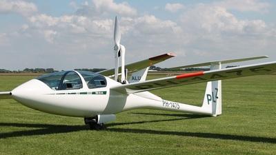 PH-1475 - Schleicher ASH-25M - Private