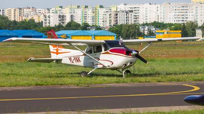 YL-YAK - Cessna 172R Skyhawk - Private