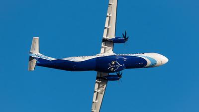F-WWEL - ATR 72-212A(600) - IndiGo Airlines