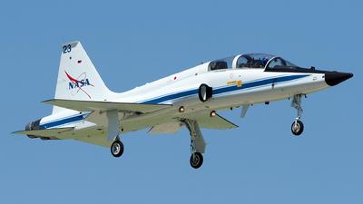 N923NA - Northrop T-38N Talon - United States - National Aeronautics and Space Administration (NASA)