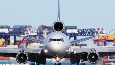 N613FE - McDonnell Douglas MD-11(F) - FedEx
