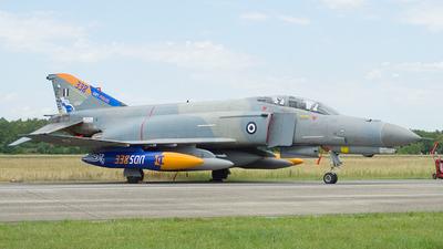 01507 - McDonnell Douglas F-4E Phantom II - Greece - Air Force