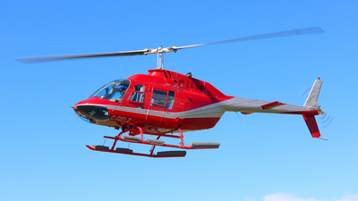 C-GELZ - Bell 206B JetRanger III - Private