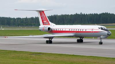 RF-66023 - Tupolev Tu-134Sh - Russia - Air Force