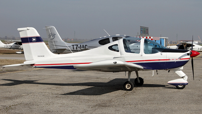 I-6022 - Tecnam P96 Golf 100 - Private