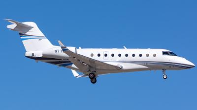 N778MT - Gulfstream G280 - Private