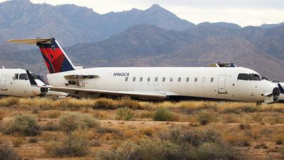 N960CA - Bombardier CRJ-100ER - Untitled