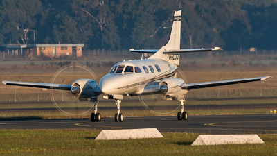 VH-LDQ - Swearingen SA226-T Merlin IIIA - Private