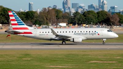 N447YX - Embraer 170-200LR - American Eagle (Republic Airways)