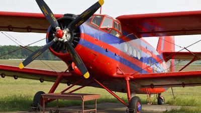 SP-ANU - PZL-Mielec An-2TD - Aero Club - Wloclawski