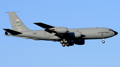 63-8039 - Boeing KC-135R Stratotanker - United States - US Air Force (USAF)
