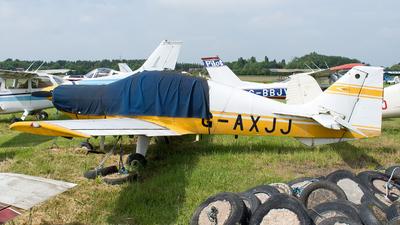 A picture of GAXJJ - Beagle B121 Pup - [B121091] - © Dutch