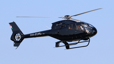 HA-EUR - Eurocopter EC 120B Colibri - FLY4less