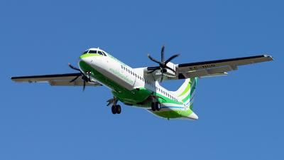 F-WWEY - ATR 72-212A(600) - Binter Canarias