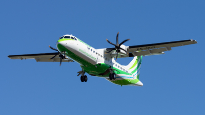 A picture of FWWEY - ATR 72600 - [] - © Ramon Jordi