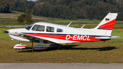 D-EMCL - Piper PA-28-151 Cherokee Warrior - Private