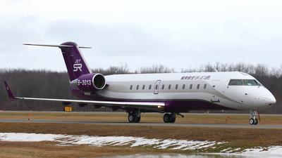 B-3013 - Bombardier CRJ-200ER - SR JET