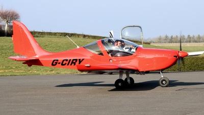 G-CIRY - Evektor Eurostar SL - Private
