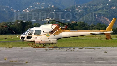I-AMSI - Eurocopter AS 350B3 Ecureuil - Private