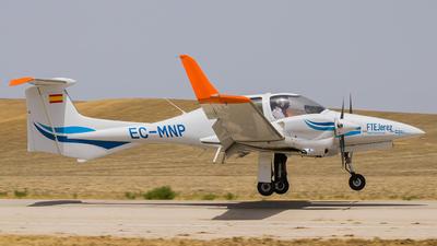 EC-MNP - Diamond DA-42 NG Twin Star - FTE Jerez