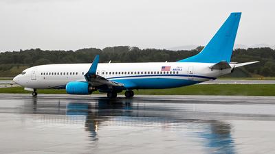 N881XA - Boeing 737-86J - Xtra Airways