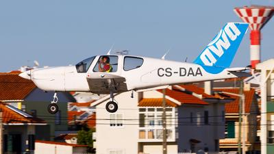 CS-DAA - Socata TB-9 Tampico - Aeronautical Web Academy