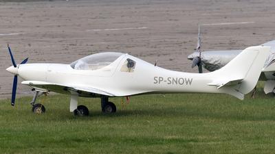 A picture of SPSNOW - Aerospool WT9 Dynamic - [] - © Łukasz Stawiarz