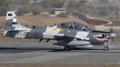 PT-ZZO - Embraer A-29B Super Tucano - Philippines - Air Force