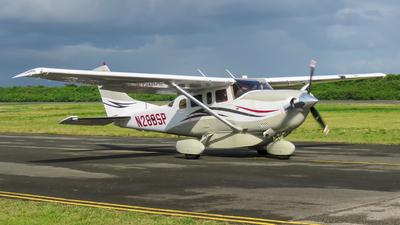 A picture of N288SP - Cessna 206H Stationair - [20608282] - © Sergio Luis Luna Navarro