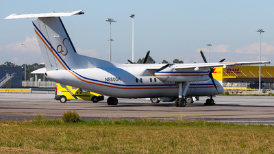 A picture of N880DH -  - [206] - © Luciano Silva