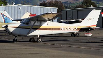 A picture of N6995X - Cessna 172B Skyhawk - [17247895] - © Jamie West