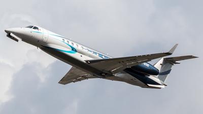 XA-SSE - Embraer ERJ-135BJ Legacy 650 - Private